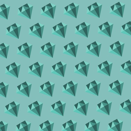 diamonds pattern: vector diamonds pattern