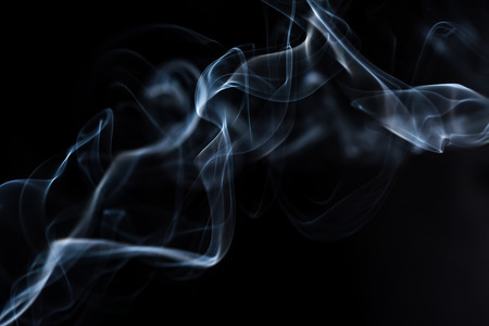 stature: Mythical creature from smoke.
