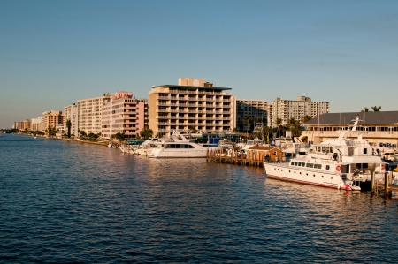 ft lauderdale: Intracoastal Waterway in Ft Lauderdale