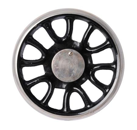 m�quina: M�quina de coser de ruedas