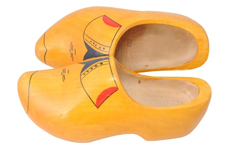 dutch: Wooden Shoes