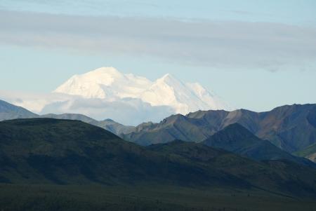 mckinley: Mt  McKinley, Alaska