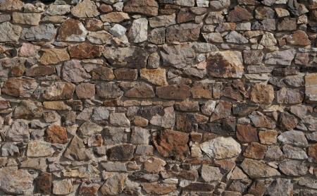 Stone wall pattern  background  Imagens