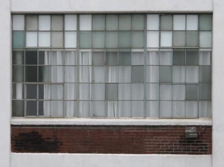 Large multi-plate window