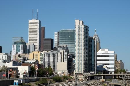 highrises: Toronto High-rises