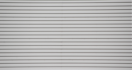 metal: Metal Wall Siding - Pattern