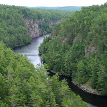 baron: Baron Canyon, Ontario