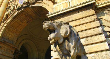 buda: Ch�teau de Buda Budapest Hongrie