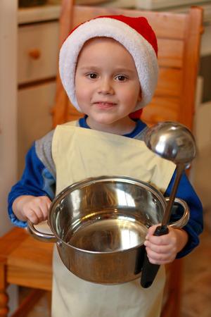 Little cooker