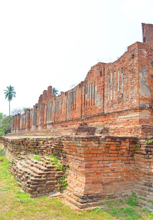 phra nakhon si ayutthaya: Phra Nakhon Si Ayutthaya Stock Photo