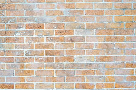 Old  brick wall texture background. Stok Fotoğraf