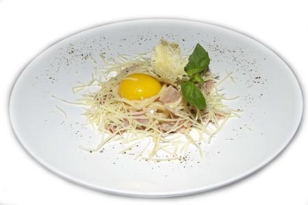 nutritiously: pasta Stock Photo