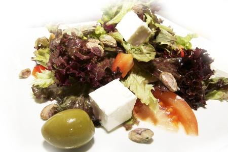 nutritiously: Caesar salad