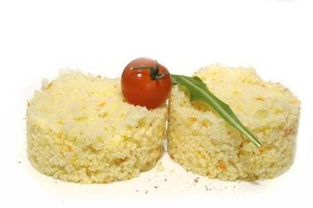 nutritiously: cous cous