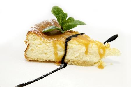 cheesecake Stock Photo - 12363022