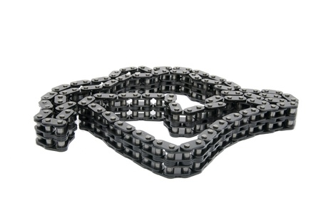 chain Stock Photo - 12510827