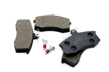 brake pads for cars photo