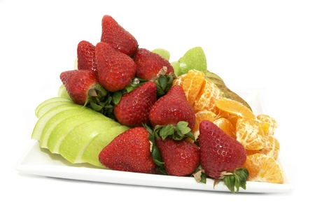 Strawberry Fruit photo