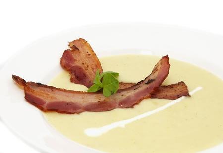 recipe: venison split pea soup [33]