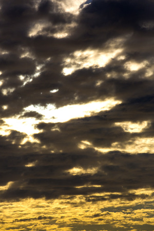 stratosphere: background sky with clouds stratosphere