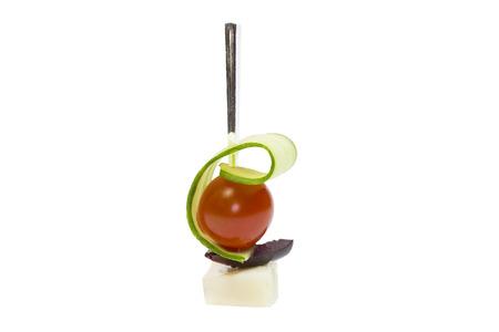 canape: Mini Canape