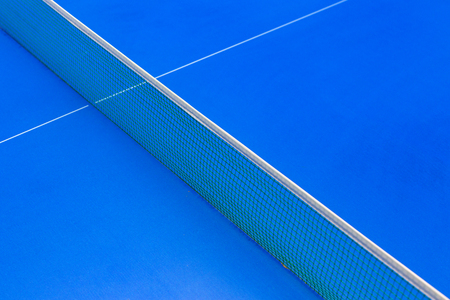 Background board old table tennis and mesh. Фото со стока - 119681842