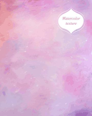 aquarelle: Aquarelle sketch background