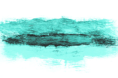 Hand painted background Stock Photo