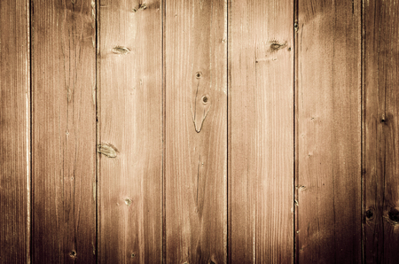 vintage timber: Old wooden background or texture