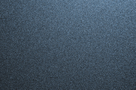 blue metallic background: Blue metallic background or texture Stock Photo