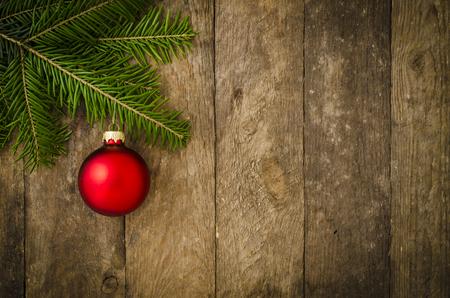 Sfondo Natale Archivio Fotografico - 45737394
