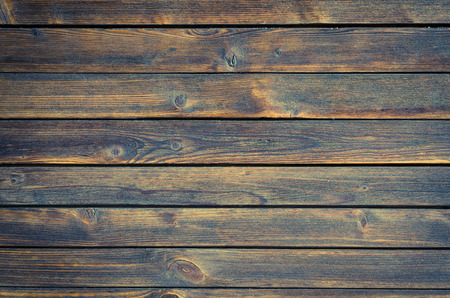 wood panel: Old wooden background or texture