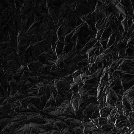 aluminum: Crumpled aluminum foil background