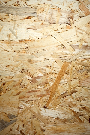 osb: OSB texture. Recycled pressed wood background Stock Photo