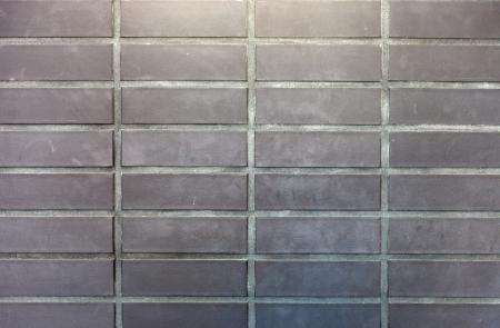 clinker: Vecchi mattoni texture di sfondo, muro di clinker