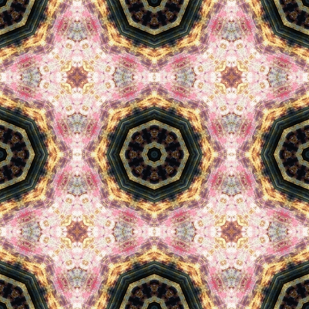 Ornate seamless pattern to use as wallpaper, surface texture, web page background photo