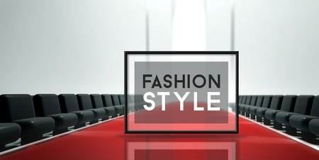 stage door: Red carpet runway, Fashion Style