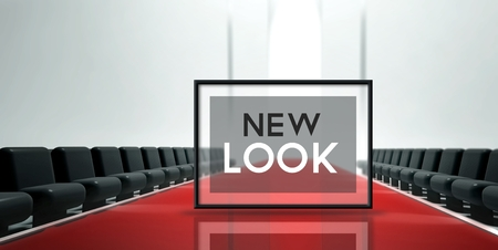 new look: Red carpet runway, Fashion New Look