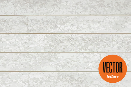 cement texture: Vector clean cement brick wall texture, white background Illustration
