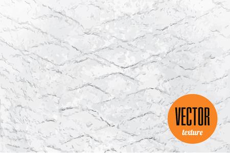 cement texture: Vector plaster or cement texture, grunge background Illustration