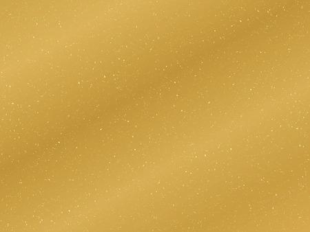 gold background: Abstract gold background, vector illustration Illustration