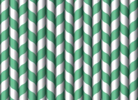 drinking straw: Cannuccia sfondo trasparente, illustrazione vettoriale vintage