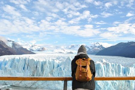 moreno glacier: Perito Moreno glacier views