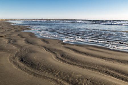 lines: Beach Lines