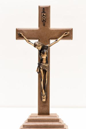 kruzifix: The Crucifix
