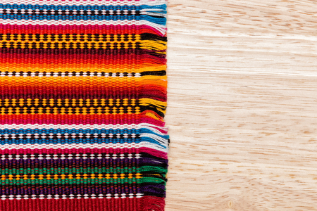 The Guatemalan Texitles