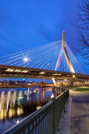 Zakim Bridge, Boston