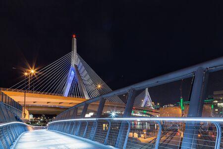 Zakim Brige, Boston