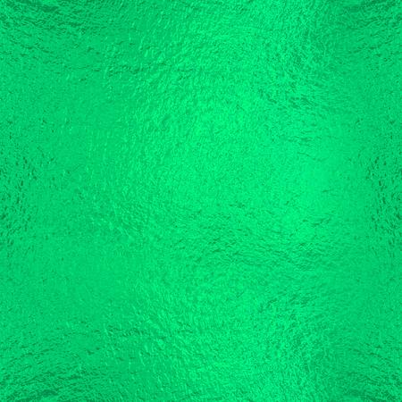Emerald Green Foil texture background