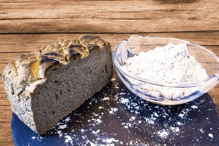 Made from gluten-free flour and bread, ideal if you have irritable bowel syndrome